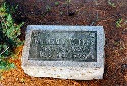 William Erastus Durkee