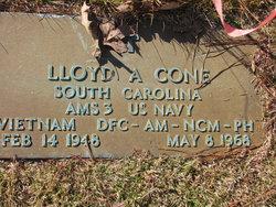 Lloyd Alford Cone