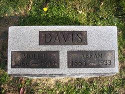 Abram Clark Davis