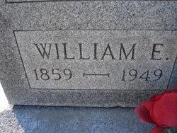 William Edward Alexander