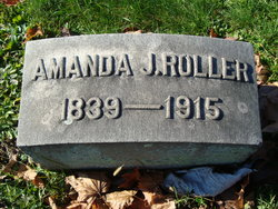 Amanda J Roller