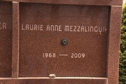 Laurie Anne Mezzalingua