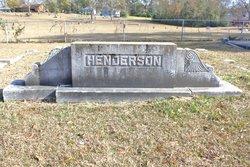 William Warren Henderson