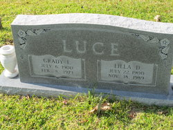 Lilla Dee Luce