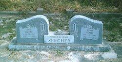 Alwine A. <i>Krueger</i> Zercher