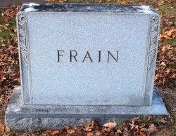 Henry Frain