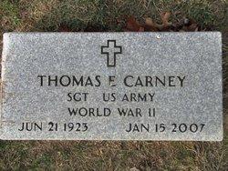 Thomas Eugene Carney