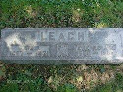 Ebenezer R Leach