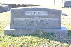 Minerva <i>Herring</i> Young