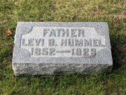 Levi B. Hummel