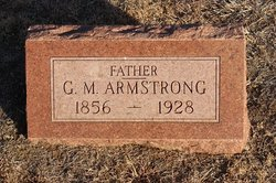 George M. Armstrong