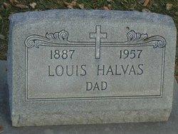 Louis Halvas