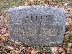 Earl D Allen