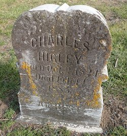 Charles L Higley