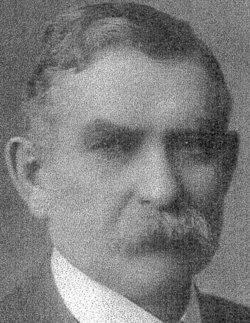 Enoch Ezra Ritchie
