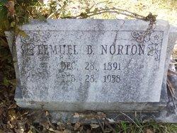 Lemuel B. Norton