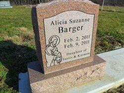 Alicia S. Barger