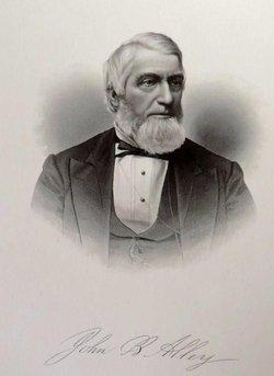 John Bassett Alley