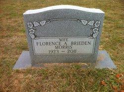 Florence A. Morris