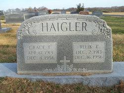Grace <i>Tomberlin</i> Haigler