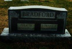 Zula Marie <i>Cannon</i> Bradford