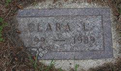 Clara L. Albrecht