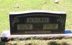 Casus Claude Baird