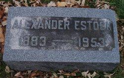 Alexander Benjamin Estock