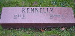 Eleanor Kennelly Heussner