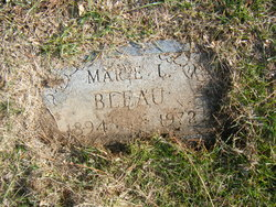 Marie Lorenza <i>Savoie</i> Bleau