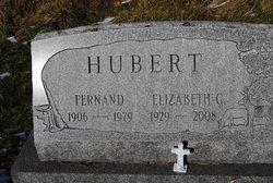 Fernand Hubert