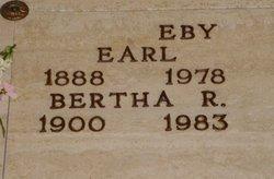 Earl Ralph Eby