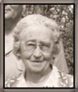 Margaret Allison <i>Dryden</i> Balch