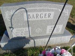 Helen <i>Elliott</i> Barger