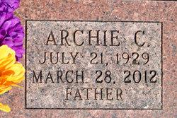 Sgt Archie Clifford Heady, Jr