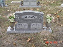 Paul Newton Adams