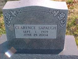 Clarence Oman Sapaugh