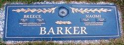 Breece Charles Barker