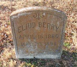 Eliud Berry