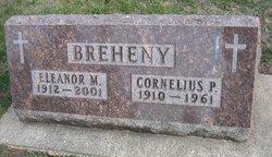 Cornelius P Breheny