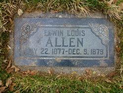 Edwin Louis Allen
