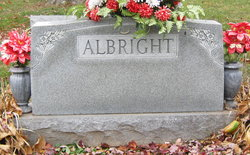 Le Roy Buddy Albright