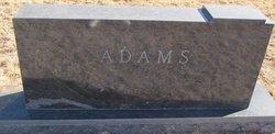Lee Adams