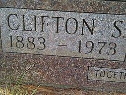 Clifton Samuel Handy
