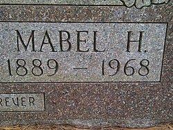 Mabel H. Handy