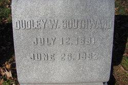 Dudley William Southward