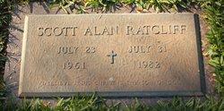 Scott Alan Ratcliff