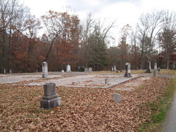 Flat Shoals Primitive Baptist Church Cemetery