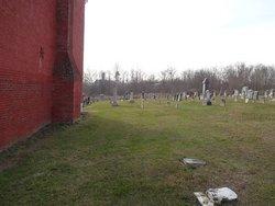 Halls Church Cemetery