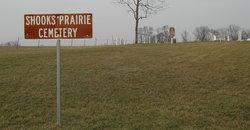Shooks Prairie Cemetery